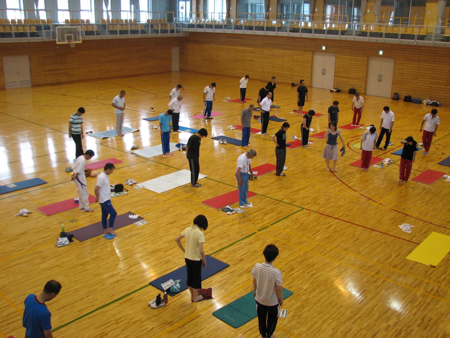 栃木県安足地区スポーツ